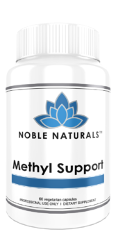 Noble Methyl Support -0